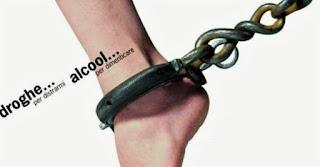 COSTRUIRE LEGALITA' PER PREVENIRE DIPENDENZE E ABUSI