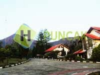 Hotel Berlian Resort Puncak