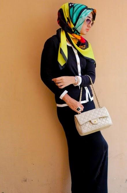 muslim girls fashion