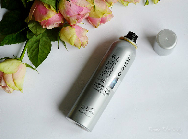 Humidity Blocker Finishing Spray Joico