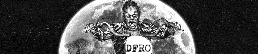DFRO (Dogman Field Research Organization)