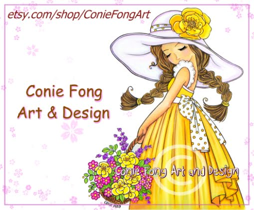 Conie Fong Art & Design