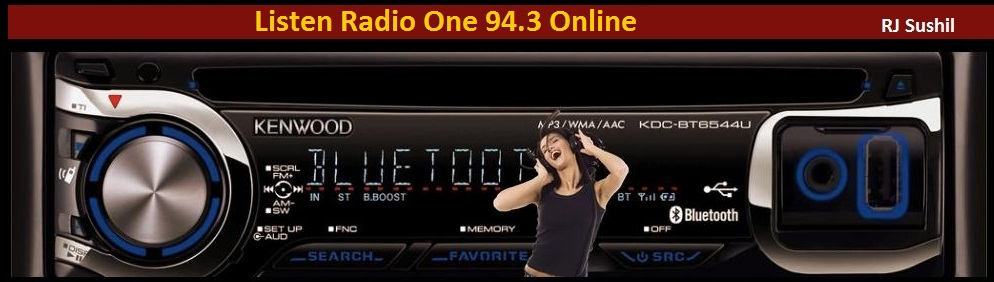 Listen Radio One 94.3 Online