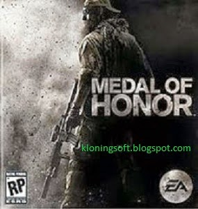 Free Download Games Medal Of Honor 2010