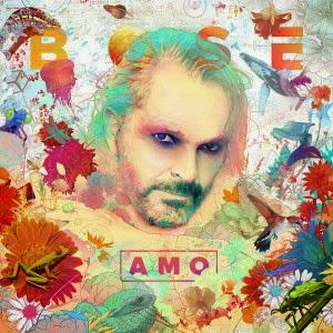 Miguel Bosé – Amo (Disco 2014)