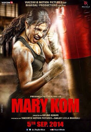 Nữ Võ Sĩ Bản Hd - Mary Kom 2014