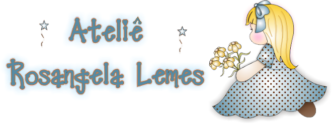 HOME - ROSANGELA LEMES