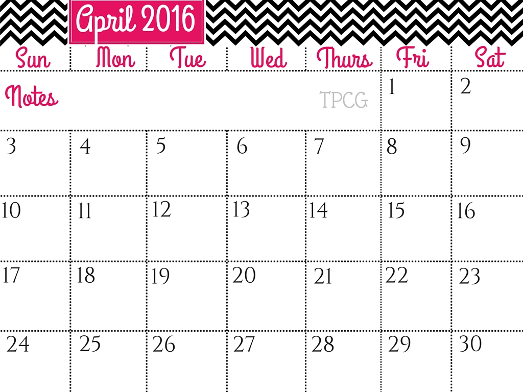 April Calendar Girl : April free printables the pretty city girl indian