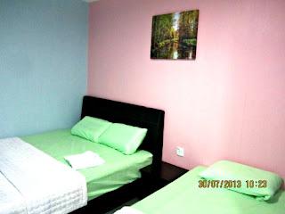 cheap motel in Langkawi Malaysia