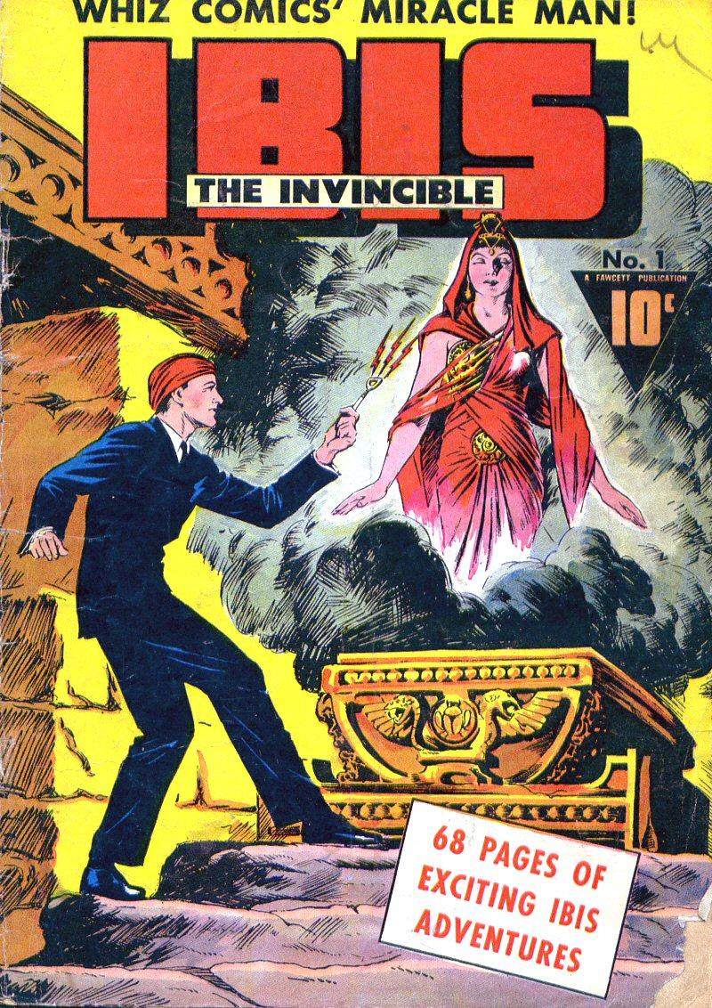 キャプテン・マーベル (DCコミック)の画像 p1_33