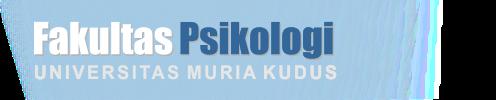 Fakultas Psikologi | Universitas Muria Kudus