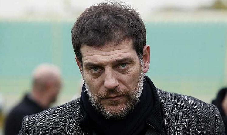 Beşiktaş Teknik Direktörü