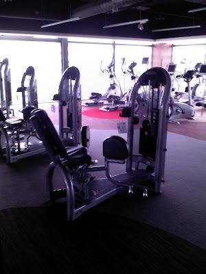 健身器材 6