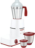 Buy Maharaja Whiteline MX 122 Mixer Grinder Rs.1231 only  : BuyToEarn