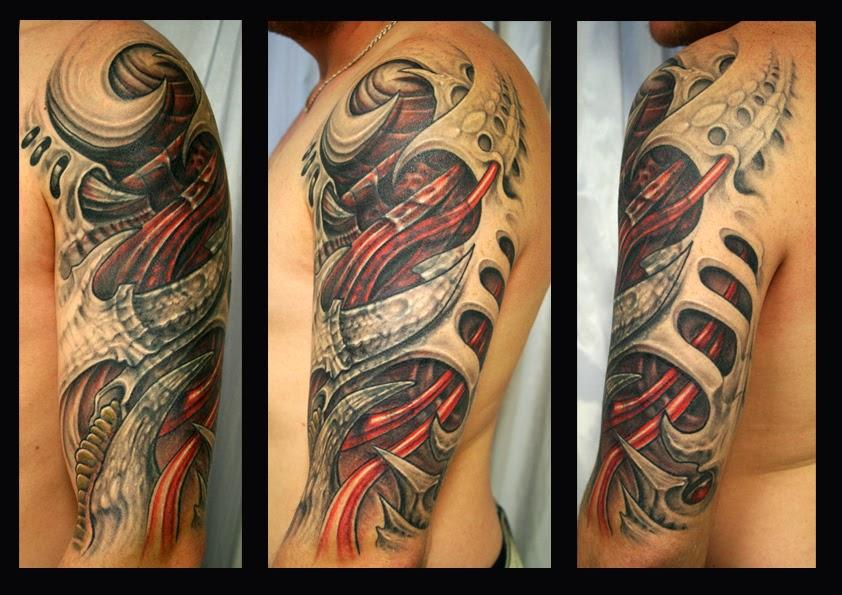 Tattoo Info Die Häufigsten Tattoo Stile