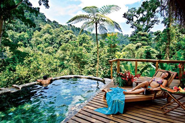 Exotic Places Exotic Destinations For Honeymoon