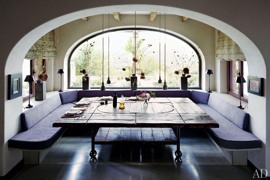 A Lifes Design Italian Farmhouse