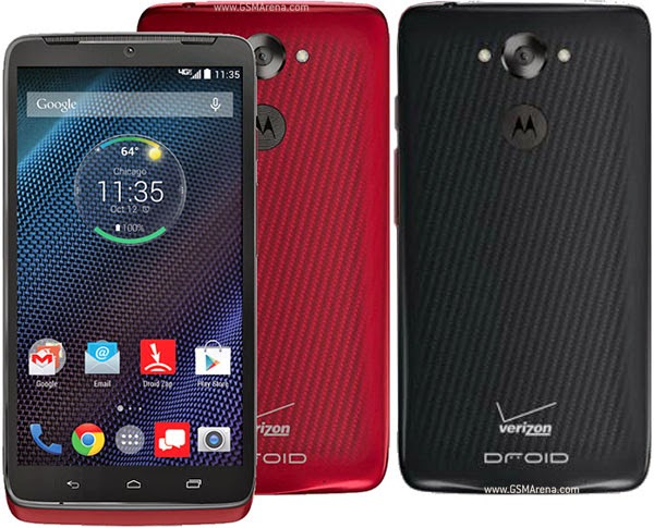 Motorola Droid Turbo Specifications and Review