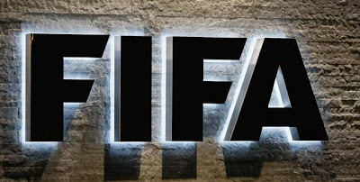 Fifa HQ-headquarters
