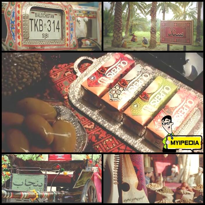 olper s milk tvc advertisement analysis The history of haleeb foods marketing essay  olper's good milk  similarly olper's has been advertising its product using slogan, subha bakhair zindagi.
