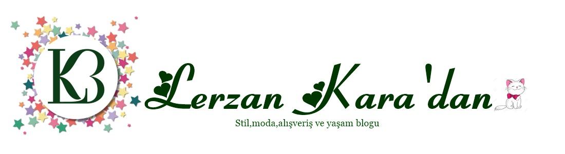 Lerzan Kara | Yasam Blogu | Yasam Blogları