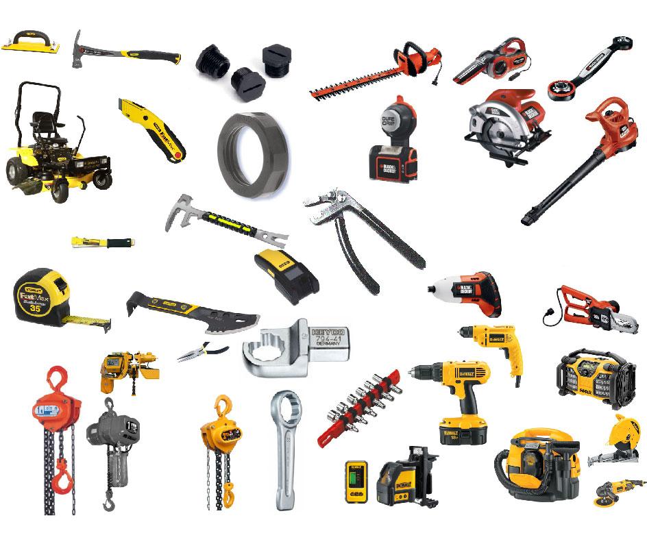 Grecogeste Building Materials And Tools