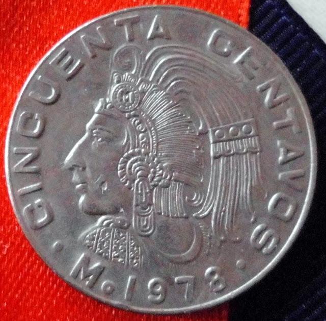 Monedas de Colección Numismática