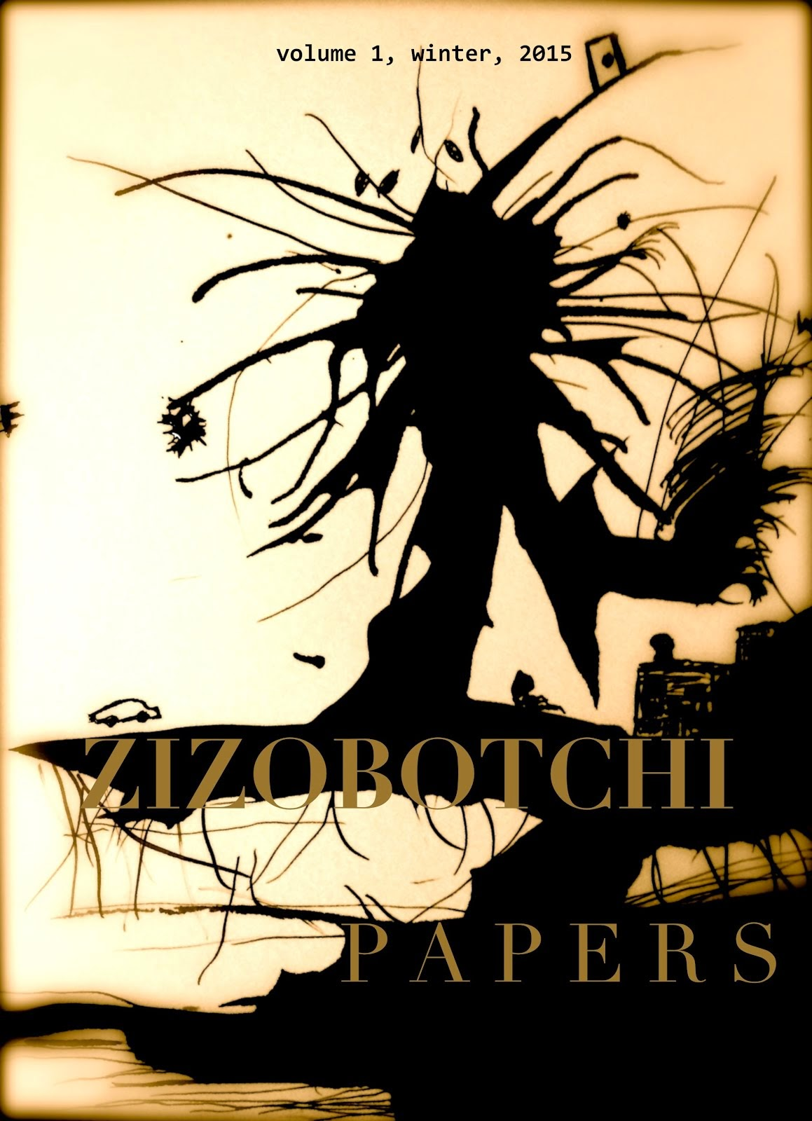 Zizobotchi P a p e r s
