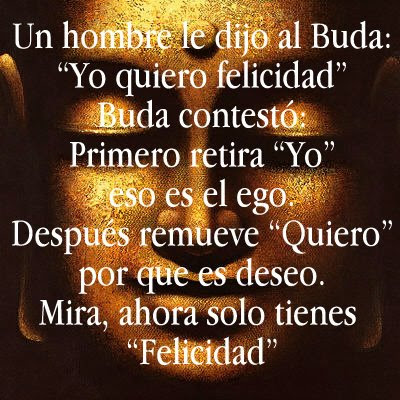 10 Reflexiones Budistas