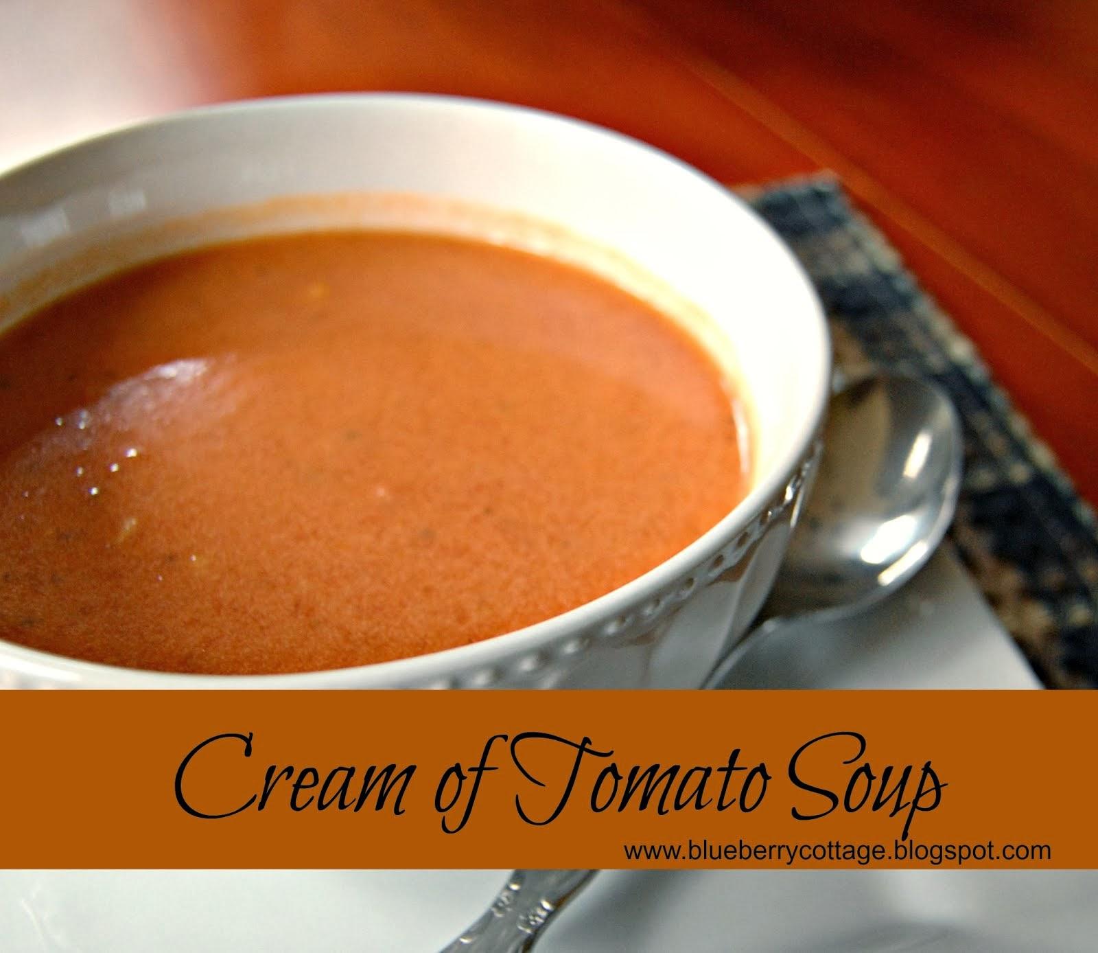 A Delicious Soup!