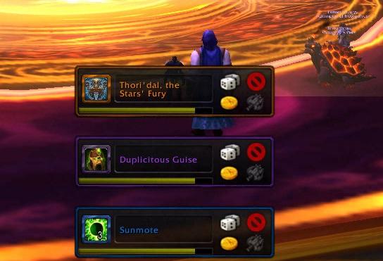 how to use 2 legendary legion