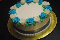 Hantaran Cake Class