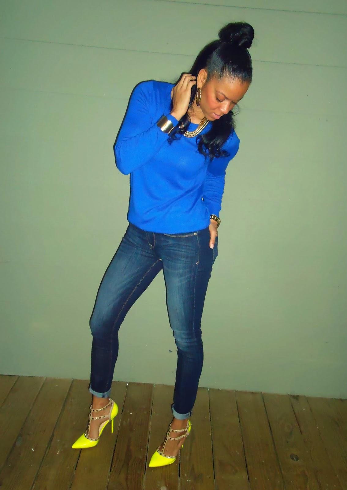 Denim; express jeans