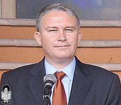 Africo Madrid, Honduras Secretary of Interior