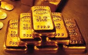 Kebun emas dan angsa emas