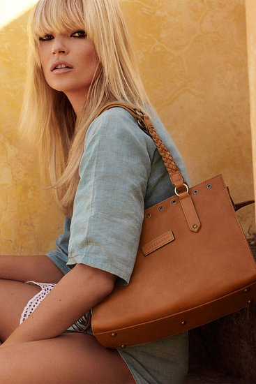 kate middleton longchamp bag. Kate Moss#39;s Bohemian Spring
