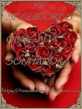 Parabéns Sonhadora!!!