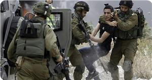Israel Tangkap 17 Warga Tepi Barat dan Al-Quds