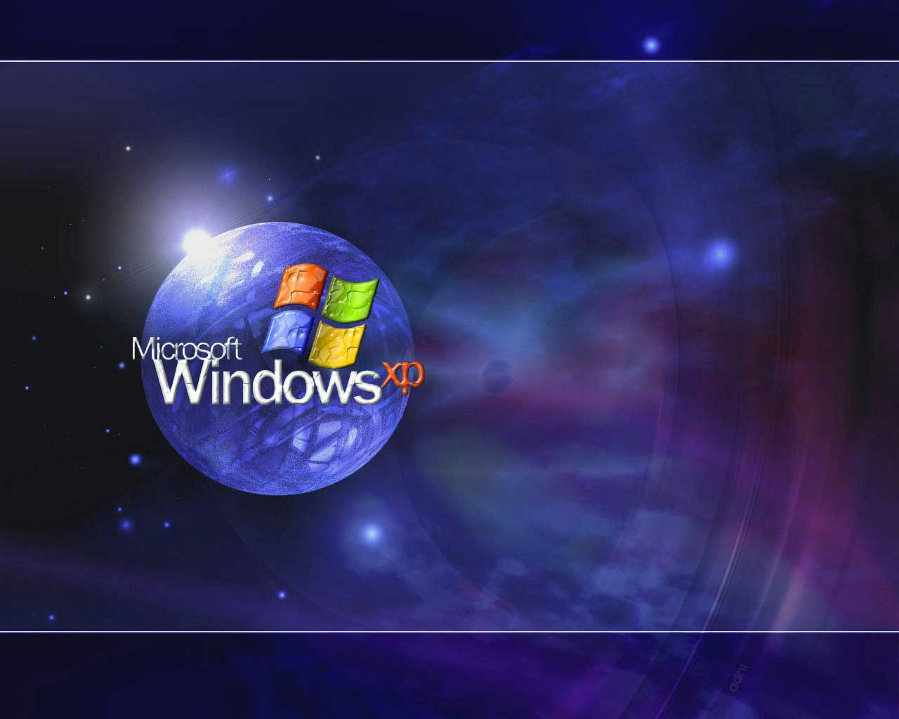 Windows XP Themes