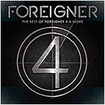 Foreigner - The Best Of Foreigner 4 & More (live CD)