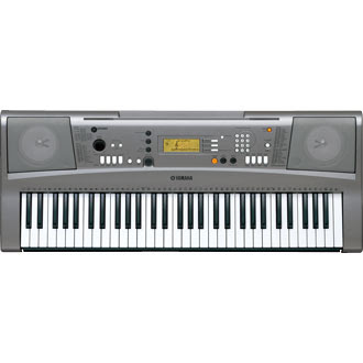 dan organ Yamaha PSR VN300