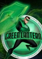 Linterna Verde: La serie animada Temporada 1