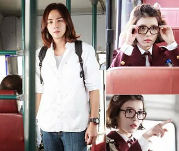 Foto Poster Pretty Man Drama Korea Terbaru 2013