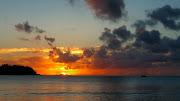 Sunset (sunset )