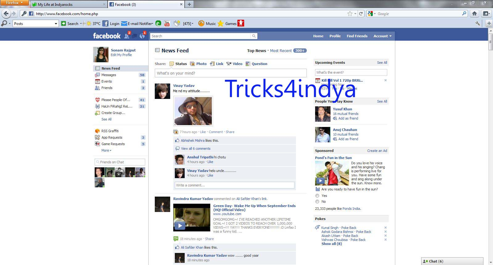 Facebook Hack: How to hack a Facebook Account - Cookie Stealing ...