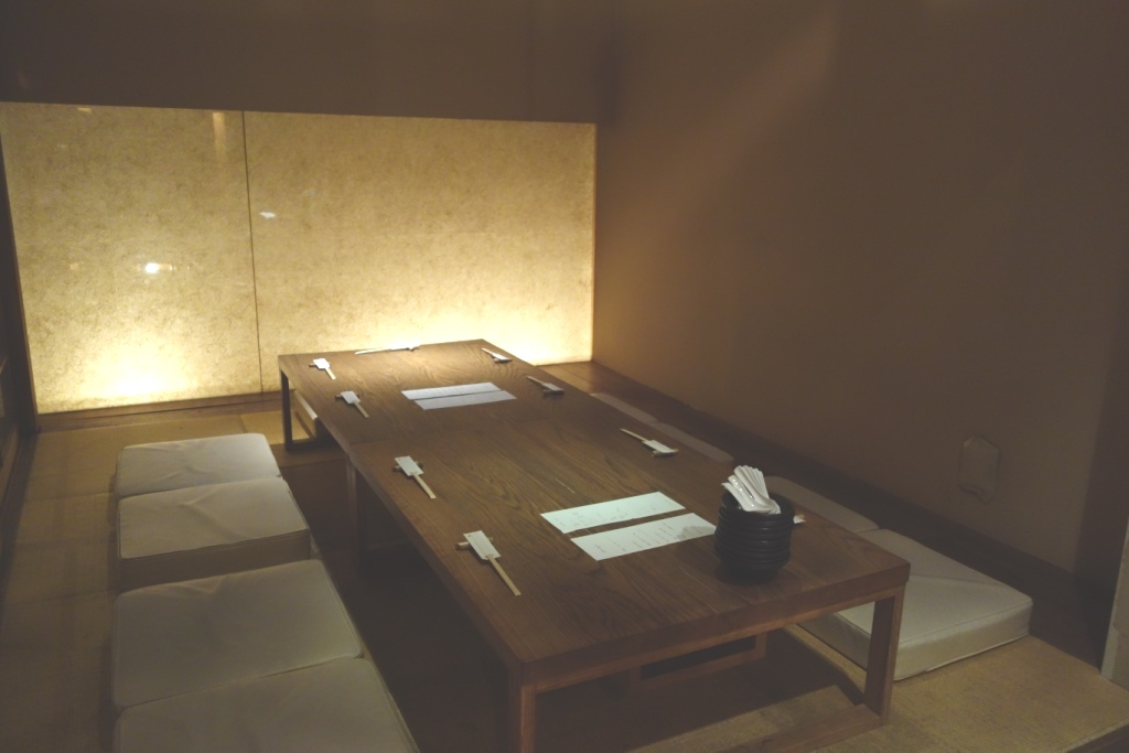Japanese Style Private Room