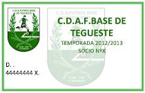 HAZTE SOCIO DEL CLUB. COLABORA CON LA BASE