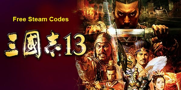 ROMANCE OF THE THREE KINGDOMS 13 / 三國志13 Key Generator Free CD Key Download