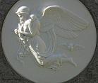 Engler i marmor - marble angels