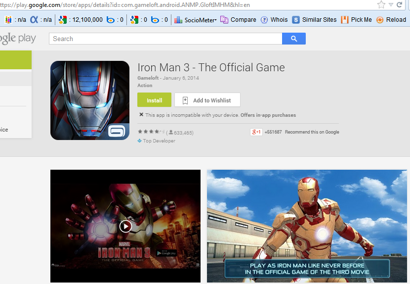 Cara Download Aplikasi Android di Play Store